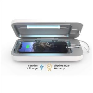 PhoneSoap 3 UV Sanitizer